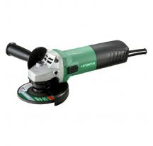 Amoladora Hitachi 730W 115mm G12SR3U3