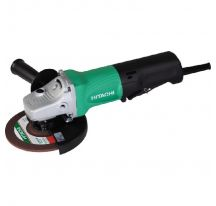 Mini amoladora electrónica Hitachi 1500W 150mm G15YC