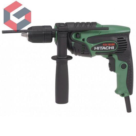 Taladro Hitachi 550W 16mm FDV16VB2