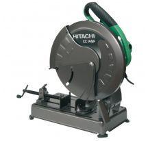 Tronzadora Hitachi 2000W 355mm CC14SF