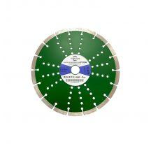 Disco diamante construcción FCDA
