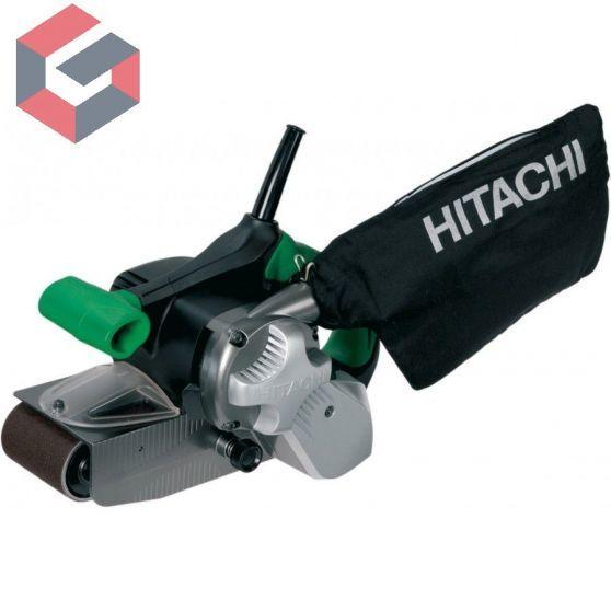 Lijadora de banda Hitachi 1020W 76x533mm SB8V2