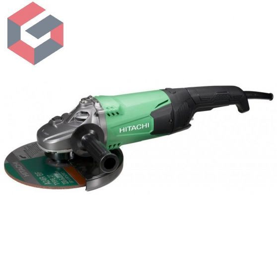 Amoladora Hitachi 2000W 230mm G23STWE