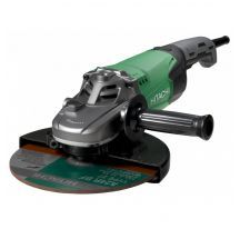 Amoladora Hitachi 2200W 230mm G23SW2W7