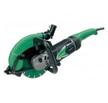 Kit amoladora Hitachi 2600W 230mm CM9UBY