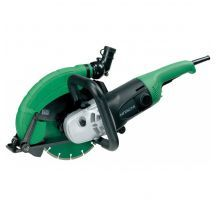 Kit amoladora Hitachi 2000W 230mm CM9SRWS
