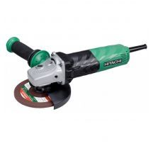 Mini amoladora Hitachi 1500W 150mm G15VA