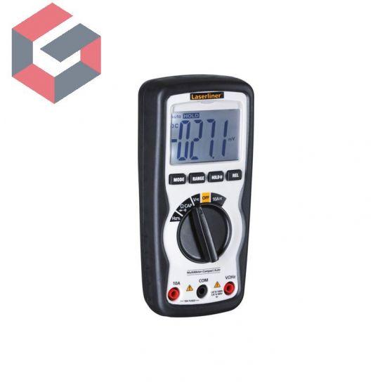 Multímetro Multimeter Compact