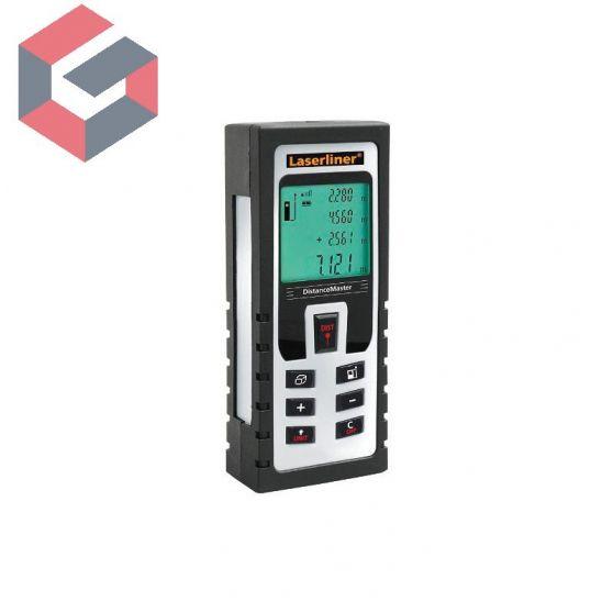Distanciómetro DistanceMaster 80m
