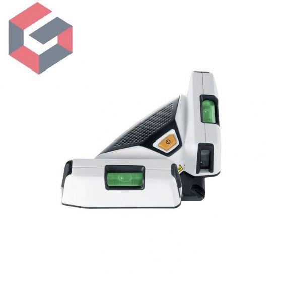 Laser de lineas 90º SuperSquare Laser Plus  Laserliner
