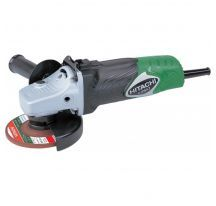 Mini amoladora Hitachi 1300W 115mm G12SA3W2