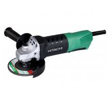 Mini amoladora Hitachi 840W 115mm G12SQ
