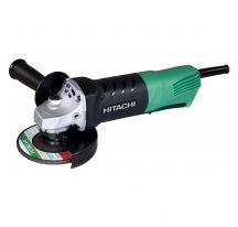 Mini amoladora Hitachi 840W 115mm G12SQ
