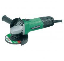 Mini amoladora Hitachi 580W 115mm G12STA(S)