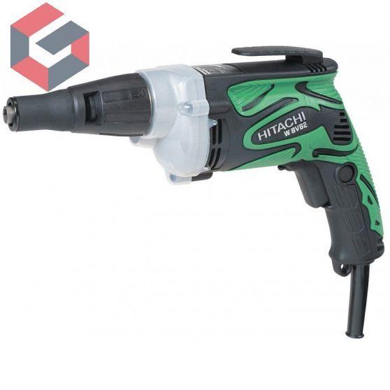 Atornillador eléctrico Hitachi 600W W8VB2