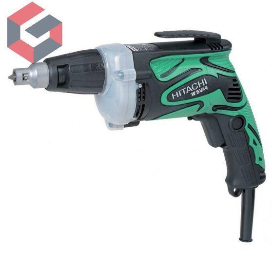 Atornillador eléctrico Hitachi 600W W6VA4