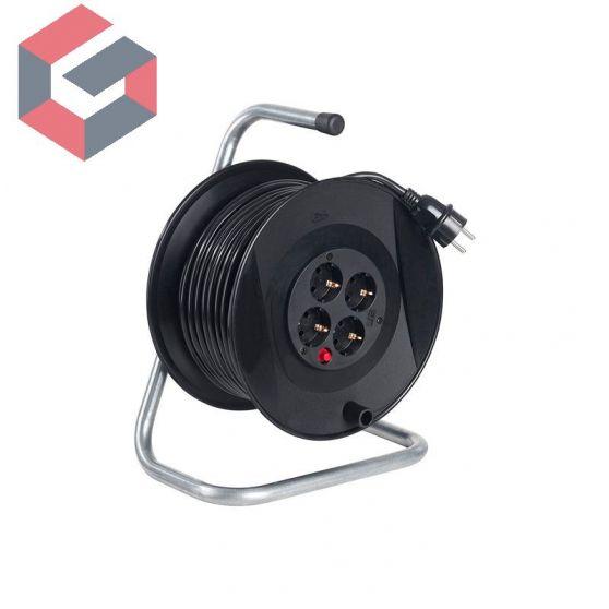 Tambor de PVC para cable F3 G1.5 DSS