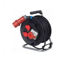 Tambor de goma para cable F5 G 25x1.5 16A DSS
