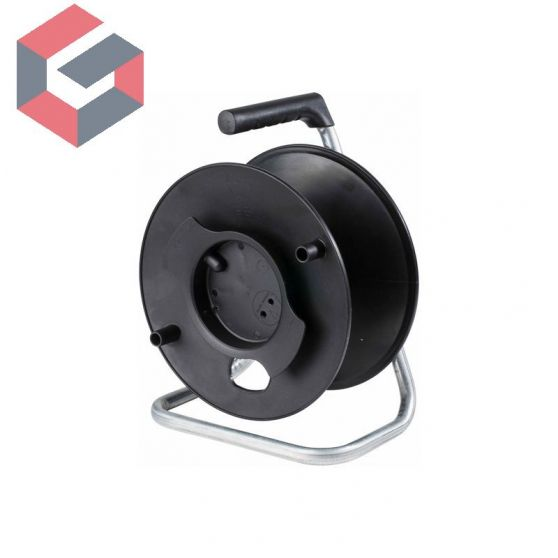 Tambor universal para cable vacío