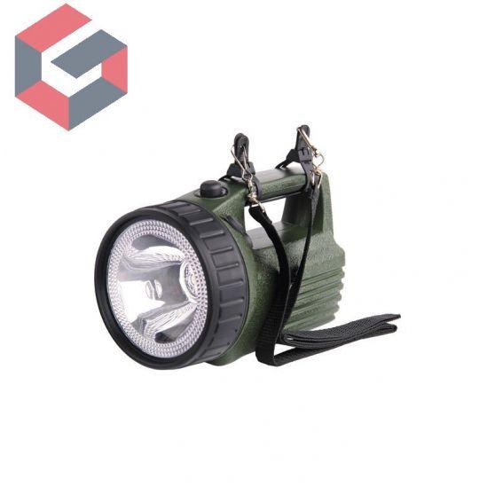 LINTERNA 3W LED RECARGABLE P2306 REF.E-130