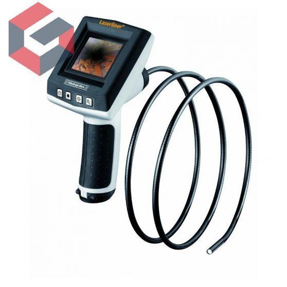 Videoinspección digital Videoscope Micro