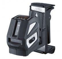Láser automático AutoCross-Laser