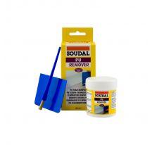 Eliminador de espuma de poliuretano seca 100ml