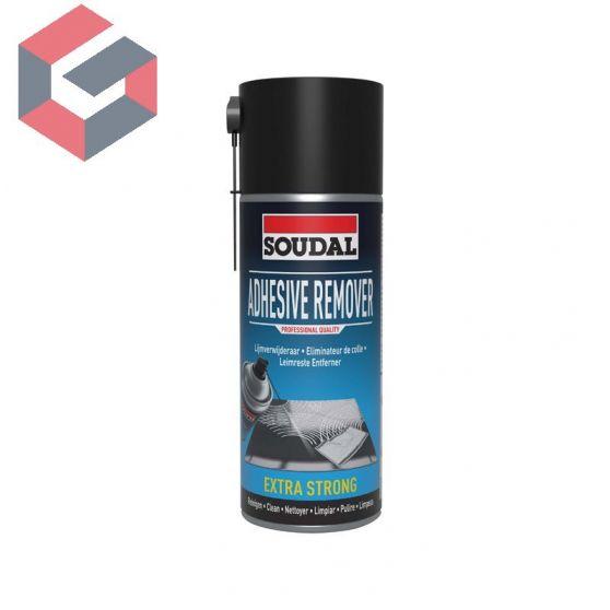 Eliminador de adhesivos Soudal 400ml