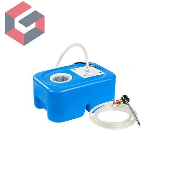 Kit de refrigeración para taladro de columna Yaim YA-10000