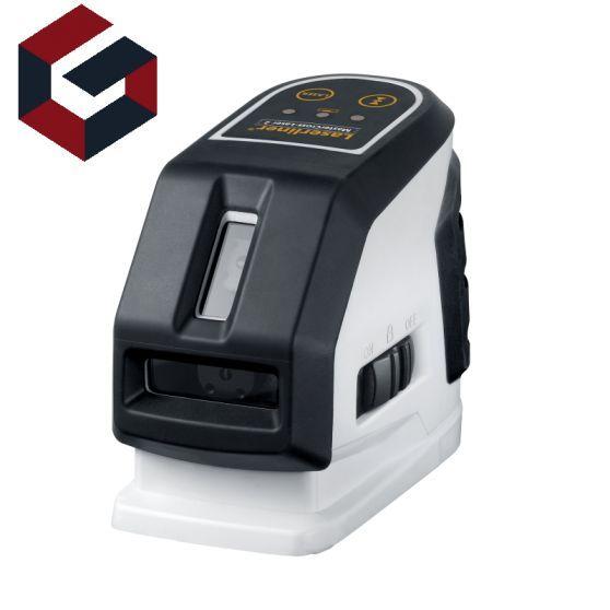 Láser automático MasterCross Laserliner