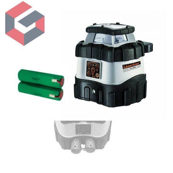 Juego de baterías para láser DuraMax Pro