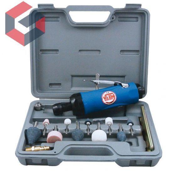 Amoladora recta 275W Yaim YA-826 (Kit)