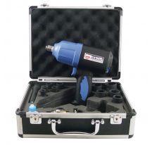 "Atornillador de impacto 1/2"" Yaim YA-H-227 (Kit)"