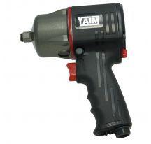 """Atornillador de impacto 1/2"""" Yaim YA-H-7144"""