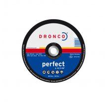 DISCO CORTE ACERO A30S BF41 356X4X25.4
