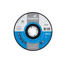 DISCO CORTE PREMIUNFLEX A 46 V INOX 115X2.8X22