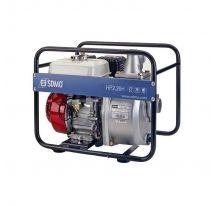 Motobomba de agua Aqualine HP 2.26H