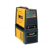 Generador TIG Weco Discovery 220T