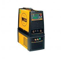 GENERADOR TIG AC/DC DISCOVERY 280 AC/DC (3X400V)