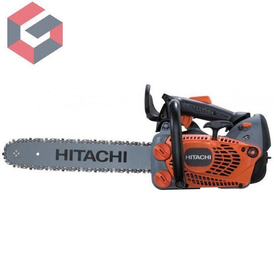 Motosierra para poda Hitachi 32.3cc CS33EDT