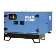 Grupo electrógeno monofásico SDMO XP-K6M-ALIZE 6000W