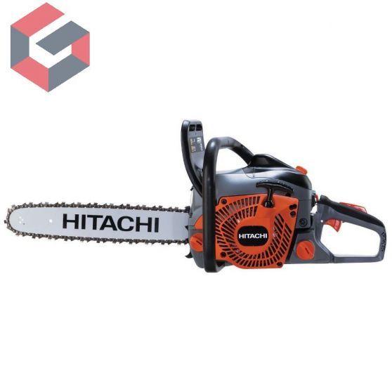Motosierra Hitachi 50.0cc CS51EAP(LB)