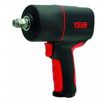 """Atornillador de impacto 1/2"""" Yaim YA-H-128"""