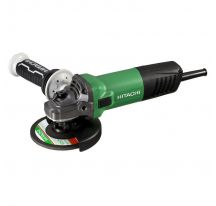 Mini amoladora Hitachi 1200W 125mm G13SW(S)
