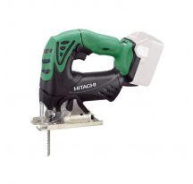Sierra caladora 18 V. Hitachi CJ18DSLW4