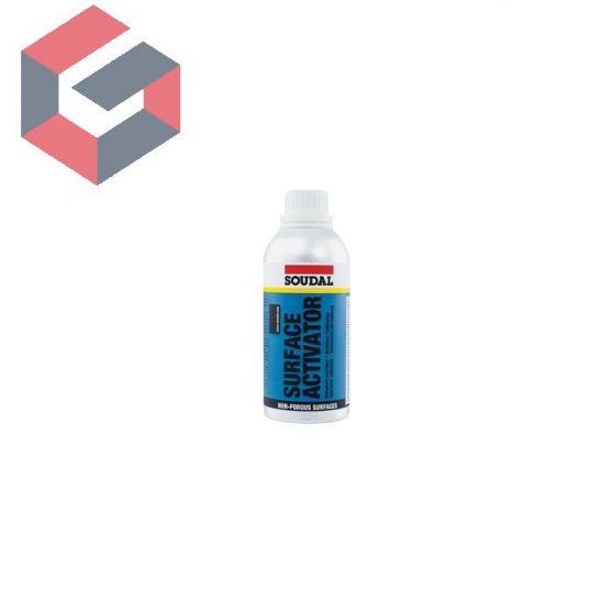 Activador de silicona 12/750ml